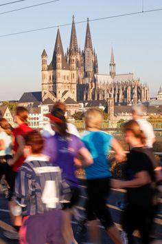 Köln Marathon ©Norbert Wilhelmi