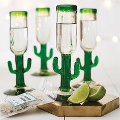 Mexican Gift Box - glassware