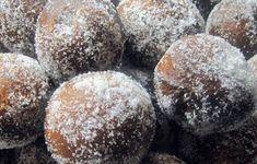 Kakkutaikuri: Vaniljatäytteiset rahkamunkit
