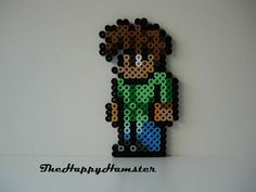 Perler Bead Terraria The Guide by TheHappyHamster on Etsy