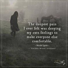 The deepest pain I ever felt - http://themindsjournal.com/the-deepest-pain-i-ever-felt-2/