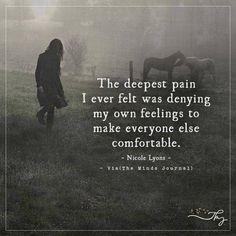 The deepest pain I ever felt - http://themindsjournal.com/the-deepest-pain-i-ever-felt-2/