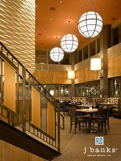 HH Prime Restaurant | Hilton Head Island | South Carolina #Commercial #Restaurant #Design