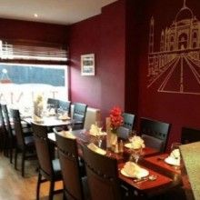 tastecard gives 2 For 1 Discount Meals at Taj Mahal Restaurant in 13 Commercial Road, Southampton. Join over 3,500,000 members