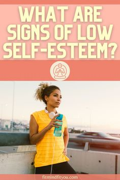 Self-Esteem is such an integral factor in all parts of life, from its effect on how you feel from the second you wake up to how you go about your daily interactions, whether it's in a workplace or at home, it can influence your interpersonal relationships from raising children to how you communicate with a significant other to family and friends. What Is Mental Illness, What Is Mental Health, Importance Of Mental Health, Positive Mental Health, Improve Mental Health, Ways To Stay Healthy, What Is Self, Interpersonal Relationship, Low Self Esteem