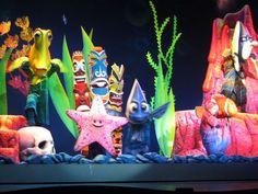 Top 6 live shows in Disney's Animal Kingdom
