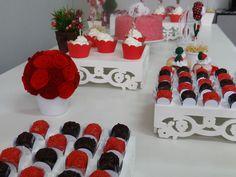 Decoração - Festa