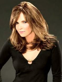 jacquelyn smith hairstyles   Beautytiptoday.com: Jaclyn Smith And Jose Eber Design Beautiful Hair ...