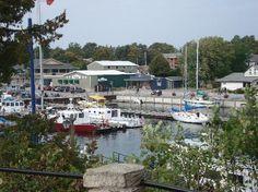Little Tub Bay Ontario Tobermory Ontario, Tub, Road Trip, Villa, Cabin, Bathtubs, Road Trips, Cabins, Cottage