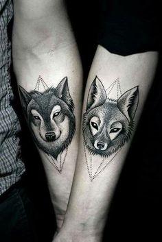 Tattoo. | via Facebook