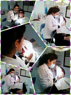 Το χαμόγελο του ασθενή στο τέλος της θεραπείας, είναι η καλύτερη ανταμοιβή!