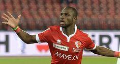 Sion – Aarau: Moussa Konaté a inscrit le but de la victoire