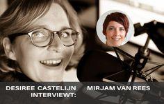 Desiree Castelijn intervieuwt Mirjam van Rees | Trendbubbles.nl
