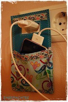 Cargador celular - iPhone