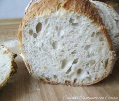 Making Sourdough Bread Is Not Rocket Science Bread Recipes, Vegan Recipes, Making Sourdough Bread, Focaccia Pizza, Artisan Bread, Bread Baking, Bakery, Food And Drink, Favorite Recipes
