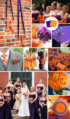Modern Wedding Color Palettes We Love - Modern Wedding Colors - TheKnot.com