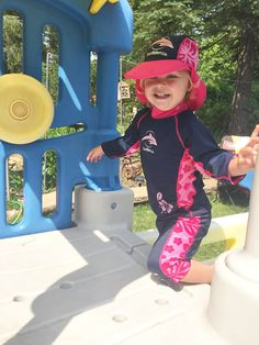 When you are spending your summers here, you definitely need to be sun conscience. We have been wearing our Konfidence UV protection to protect the kids. Swimming Gear, Kids Swimming, Sun, Let It Be, Solar