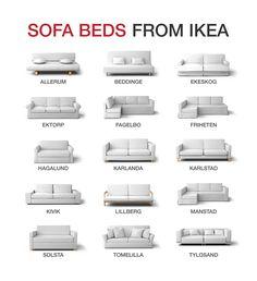 IKEA Sofa Beds australian sofa maker