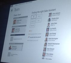 Upcoming Metro UI for revealed at Image courtesy of Van Der Voort Smith.