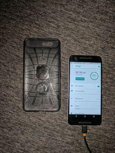 Nexus 6P - 32GB - Frost (Unlocked) Smartphone ASIS