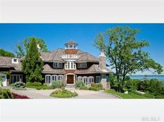 6 Bedrooms, 6 Full/1 Half Bathrooms, 15,000 Sq Ft., Price: $7,900,000, MLS#: 2536374