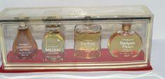 Houbigant  Perfume Set -$45