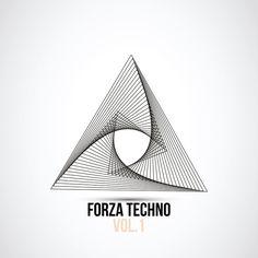 Forza Techno Vol 1 [Technosforza] » Minimal Freaks