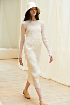 The Row | Spring 2014 Ready-to-Wear Collection | Style.com