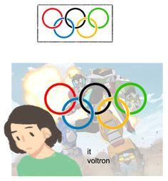 it voltron