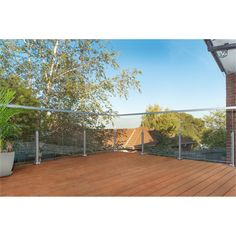 Everton 960 x 700 x 12mm Glass Balustrade Panel | Bunnings Warehouse