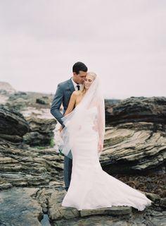 michael radford photography crystal cove wedding
