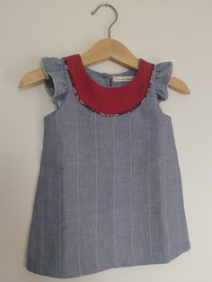 - Robe Kate's dress de Lily bird studio