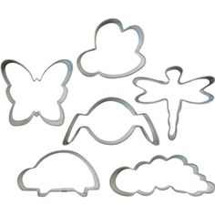 Makers of America's most beloved Cookie Cutters for more than 30 years. Plus everything to go with your Cookie Cutters, including decorating supplies, and edible sugar decorations. Cupcake Cookies, Sugar Cookies, Cupcakes, Cookie Designs, Cookie Ideas, Cookie Decorating Supplies, Star Wars Cake, Bear Party, Space Party