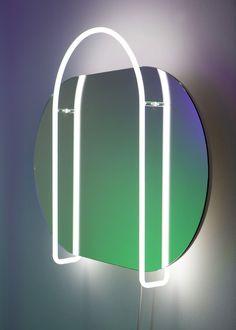 Mirage light by Giorgia Zanellato | sightunseen.com