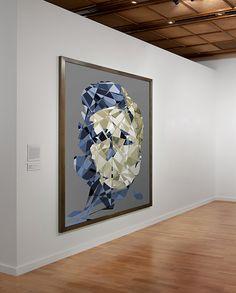 JD BB Contemporary, iPop Art Series by MANUEL W STEPAN Art Series, Evolution, Bb, Contemporary, Frame, Home Decor, Homemade Home Decor, A Frame, Frames