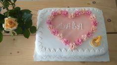 Cake weeding-svatební pro nevěstu