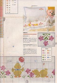 SOLO ROPITA DE BEBE EN PUNTO, GANCHILLO Y TELA (pág. 3) | Aprender manualidades es facilisimo.com