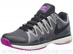 Berlin Nike Zoom Vapor 9.5 Tour Indoor Herren Court Schuhe