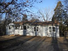 3bd/1b home sitting on 1.21 acres. Are you looking for a diamond in the rough? If so, this could be your gemstone Please visit us at www.route66realto... #RealEstate #Route66 #ForSale #Route66Realtors