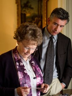 Philomena – A Rather Surprising True Story With Judi Dench And Steve Coogan