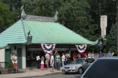 Walter's Hot Dogs - Larchmont-Mamaroneck, NY Patch