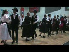 Zeppelpolka   Tanzgruppe Saar