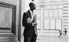 EDITORIAL - Armando Cabral #DressedInDutti en Massimo Dutti online. Entre ahora y descubra nuestra colección de Armando Cabral #DressedInDutti de Otoño Invierno 2016. ¡Elegancia natural!