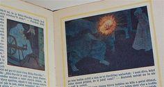 ERBEN, KAREL JAROMÍR: TŘI ZLATÉ VLASY DĚDA VŠEVĚDA.     Praha, Spisů Dědictví Komenského, 1914. 16 s., ilustrace ARTUŠ SCHEINER.  www.artbook.cz