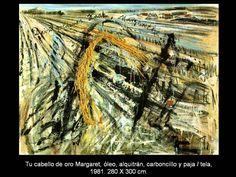 Anselm Kiefer: El Alquimista - YouTube