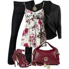 """Untitled #463"" by sherri-leger on Polyvore"