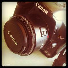 Canon EOS 450D, Cambrils