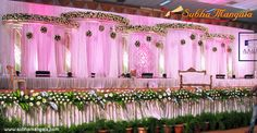 Weddings Discover Ideas for wedding reception entrance curtains Wedding Reception Entrance Wedding Stage Design Wedding Hall Decorations Wedding Reception Backdrop Wedding Mandap Wedding Themes Marriage Decoration Ceremony Backdrop Garland Wedding Wedding Reception Entrance, Wedding Stage Design, Wedding Hall Decorations, Wedding Reception Backdrop, Marriage Decoration, Flower Decorations, Wedding Mandap, Garland Wedding, Ceremony Backdrop
