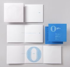 Reviewed: New Logo and Identity for UNICEF ZEROawards by Rice