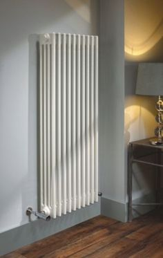 Ancona With Wall Brackets 4 Column 10 Sections 1200 High Shown In Radiators Ukradiator